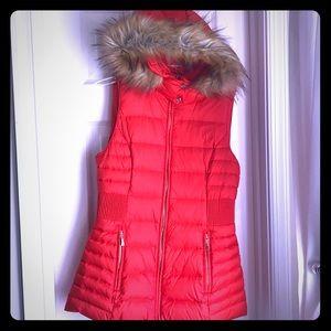 Kate Spade ❤️ADORABLE❤️ down blend vest